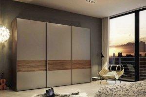 Шкаф-купе трехдверный Эва - Мебельная фабрика «LEVANTEMEBEL»