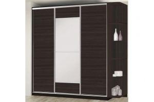 Шкаф-купе трехстворчатый 7 - Мебельная фабрика «Вертикаль»
