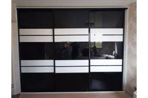 Шкаф-купе угловой - Мебельная фабрика «Алгоритм»