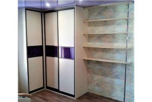 Шкаф-купе угловой - Мебельная фабрика «IDEA»