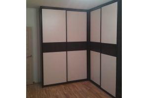 Шкаф-купе угловой - Мебельная фабрика «КамиАл»