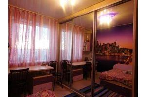Шкаф-купе в детскую 16 30 - Мебельная фабрика «Святогор Мебель»