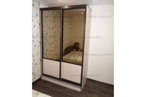 Шкаф-купе в детскую - Мебельная фабрика «SamSam-мебель»