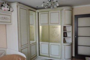 Шкаф-купе в детскую - Мебельная фабрика «ЭльфОла»