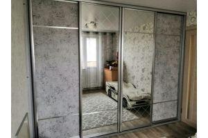 Шкаф-купе в детскую комнату - Мебельная фабрика «FORSETI»