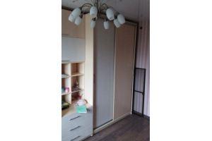 Шкаф-купе в гостиную - Мебельная фабрика «Мебель +5»
