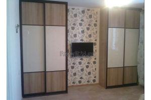 Шкаф-купе в гостиную - Мебельная фабрика «Фаворит»