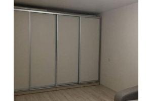 Шкаф-купе в гостиную - Мебельная фабрика «Анкор»