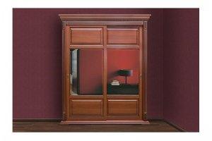 Шкаф-купе в классическом стиле Матисс - Мебельная фабрика «Астмебель»