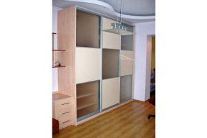 Шкаф-купе в комнату - Мебельная фабрика «Архангельская мебельная фабрика»