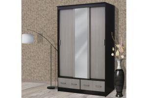 Шкаф-купе в комнату Оскар - Мебельная фабрика «Мельбурн»