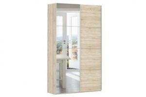 Шкаф-купе в комнату Прайм - Мебельная фабрика «Е1»
