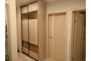 Шкаф-купе в коридор - Мебельная фабрика «Красивый Дом»