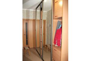 Шкаф-купе в прихожую - Мебельная фабрика «Мебель-ОС»