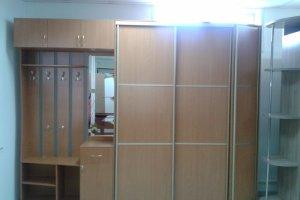 Шкаф-купе в прихожую - Мебельная фабрика «Мебельный Стиль»