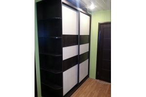 Шкаф-купе в прихожую - Мебельная фабрика «Деталь Мастер»