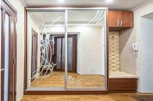 Шкаф-купе в прихожую - Мебельная фабрика «Подольск»