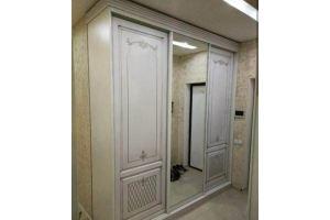 Шкаф-купе в прихожую - Мебельная фабрика «КамиАл»