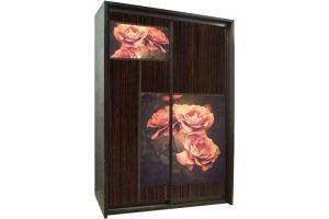 Шкаф-купе в спальню - Мебельная фабрика «KODMI-мебель»