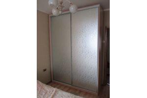 Шкаф-купе в спальню - Мебельная фабрика «Стрела»