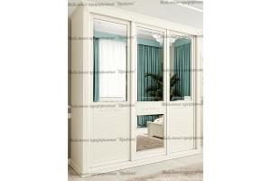 Шкаф-купе в спальню - Мебельная фабрика «Древека»