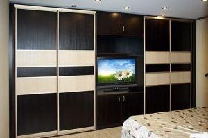 Шкаф-купе в спальню - Мебельная фабрика «Подольск»