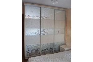 Шкаф-купе в спальню - Мебельная фабрика «Наша Мебель»