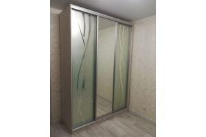 Шкаф-купе в спальню - Мебельная фабрика «Ефимовская Слобода»