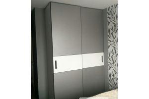 Шкаф-купе в спальню - Мебельная фабрика «Ариани»