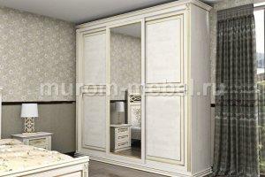 Шкаф-купе Венеция 2 - Мебельная фабрика «Муром-мебель»