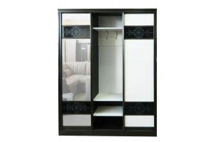 Шкаф-купе Версаль для прихожей - Салон мебели «РусьМебель»
