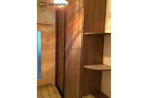 Шкаф-купе встроенный 1566-2 - Мебельная фабрика «Алгоритм»
