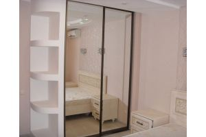 Шкаф-купе встроенный - Мебельная фабрика «ДОН-Мебель»