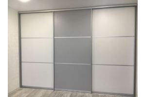 Шкаф-купе встроенный - Мебельная фабрика «БонусМебель»
