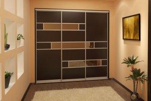 Шкаф-купе встроенный 8 - Мебельная фабрика «Алекс-Мебель»