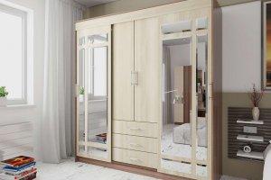 Шкаф Маэстро - Мебельная фабрика «Раевская»