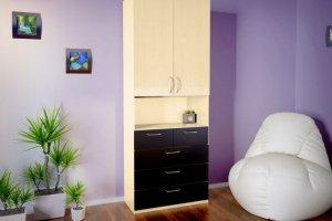Шкаф многоцелевой-1 - Мебельная фабрика «РиАл»