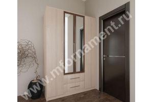 Шкаф многофункциональный ШМ-3 - Мебельная фабрика «Орнамент»