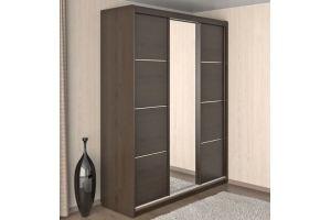 Шкаф Модерн - Мебельная фабрика «Верба-Мебель»