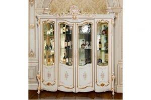 Шкаф модульный Шейх - Мебельная фабрика «Мэри-Мебель»