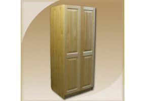 Шкаф Муромец 4 - Мебельная фабрика «Пайнс»