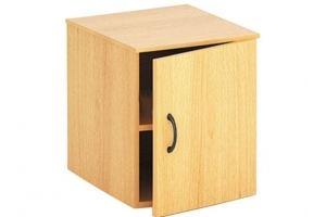Шкаф навесной Антресоль одностворчатая - Мебельная фабрика «Оризон»