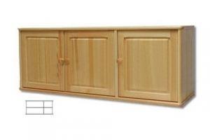 Шкаф навесной Муромец 142 - Мебельная фабрика «Пайнс»