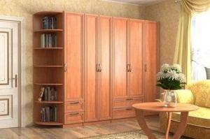 шкаф New Line - Мебельная фабрика «Влад»
