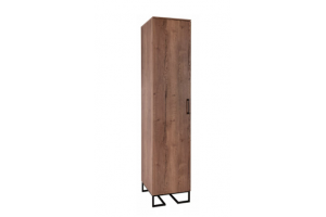 Шкаф одностворчатый Loft - Мебельная фабрика «Perrino»