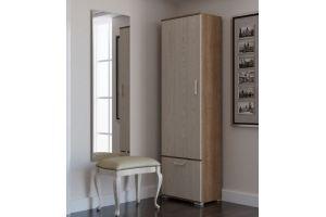 Шкаф одностворчатый Ш 05 - Мебельная фабрика «Милайн»