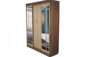 Шкаф Орион многоцелевой - Мебельная фабрика «Фато»