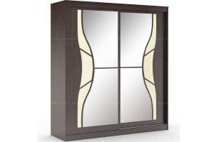 Шкаф Оскар 11-2 - Мебельная фабрика «Атлант»