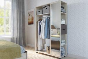 Шкаф открытый Стайл - Мебельная фабрика «Гранд Кволити»