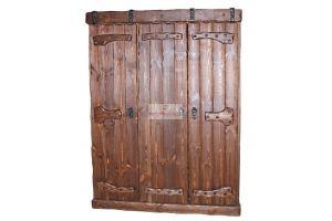 Шкаф платяной 3х створчатый Добрыня - Мебельная фабрика «МуромМебель (ИП Баранихина Г.И.)»